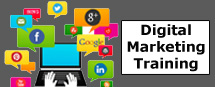 Digital Marketing Training in Gadarpur