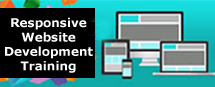 Website Development Training(Earn after Training)